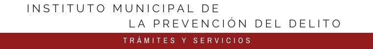 INSTITUTO MUNICIPAL DE LA PREVENCIÓ
