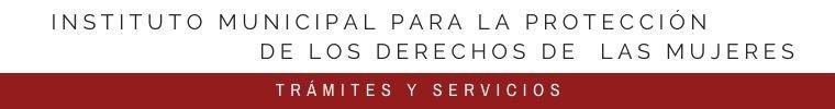 INSTITUTO MUNICIPAL PARA LA PROTECC